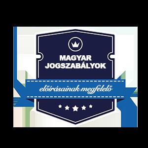 Diamond River Magyar Jogszabály